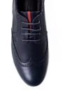 5638008718 Erkek Deri Sneaker