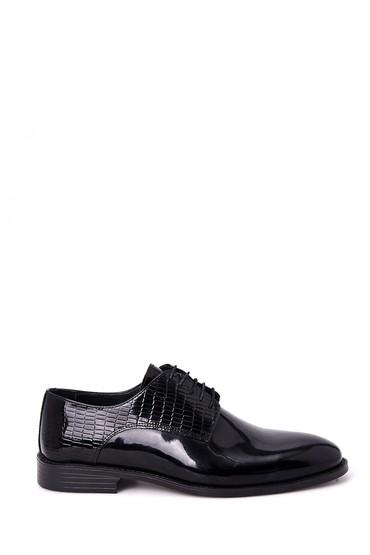 5638028228 Erkek Klasik Rugan Ayakkabı