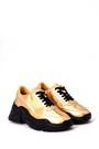 5638026011 Kadın Yüksek Tabanlı Sneaker