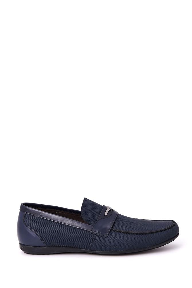 Lacivert Erkek Ayakkabı 5638007800