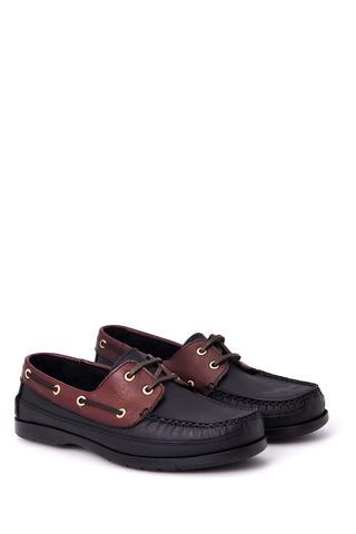 Erkek Bağcıklı Ayakkabı