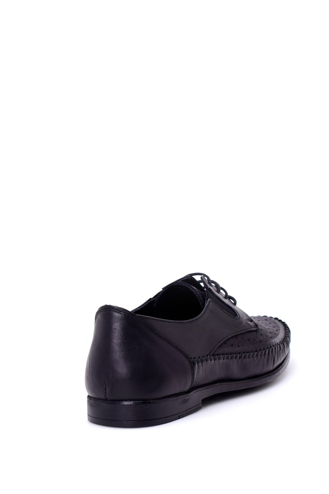 5638008454 Erkek Bağcıklı Ayakkabı