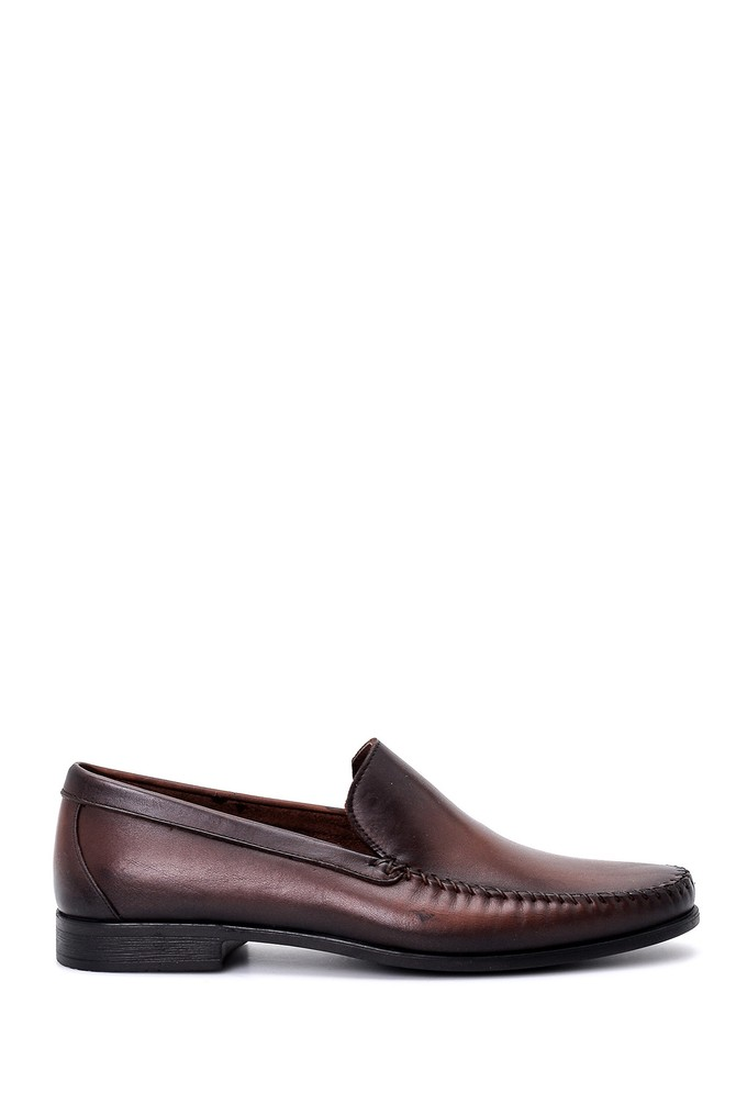 Kahverengi Erkek Ayakkabı 5638019326