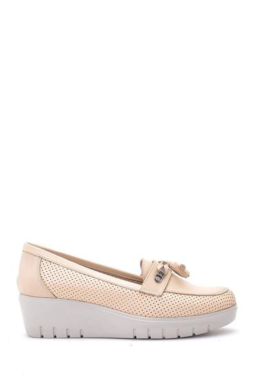 5638021945 Kadın Dolgu Topuklu Ayakkabı