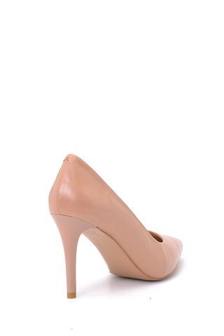 Kadın Deri Stiletto