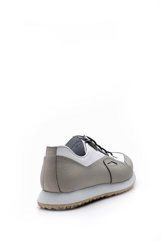 Erkek Fermuar Detaylı Sneaker