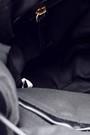 5638030815 Kadın Kroko Detaylı Kol Çantası