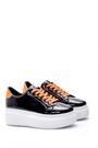 5638062166 Kadın Yüksek Tabanlı Sneaker