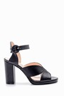 5638039463 Kadın Topuklu Ayakkabı