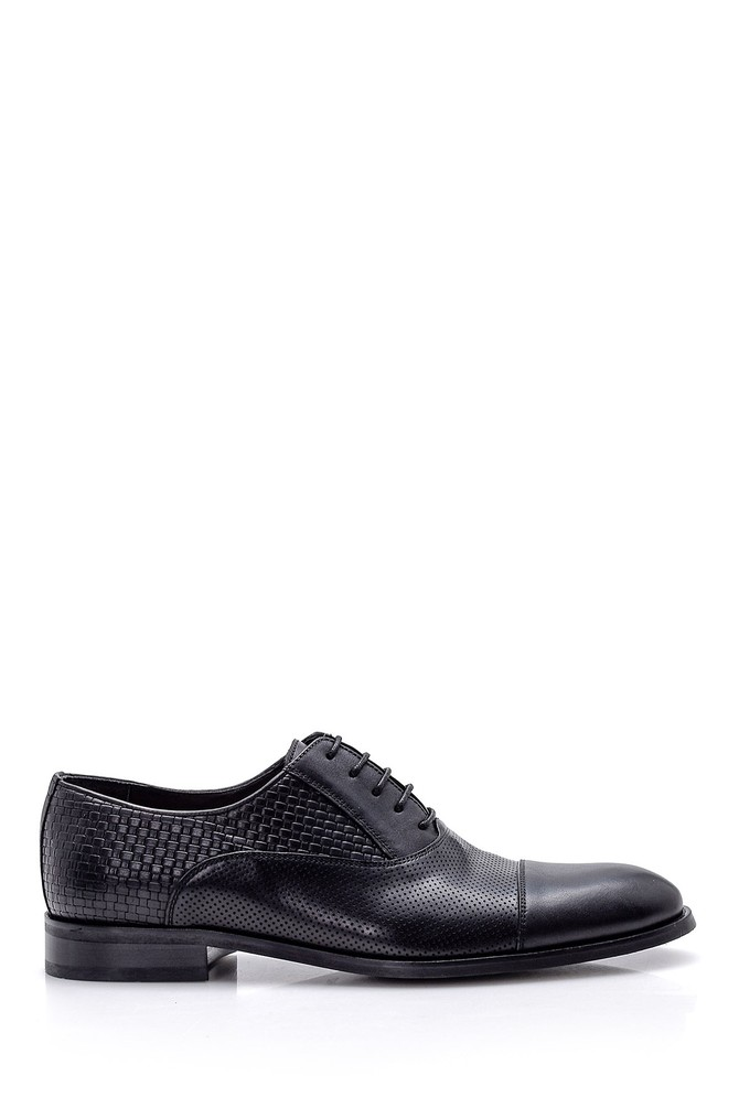 5638008172 Erkek Klasik Ayakkabı