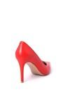 5638032111 Kadın Deri Stiletto