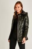 Sharon Kadın Deri Ceket