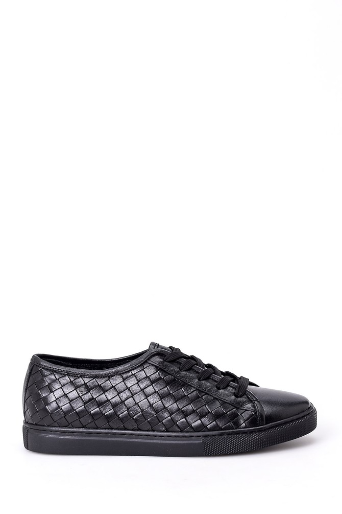 Siyah Kadın Ayakkabı 5638051131