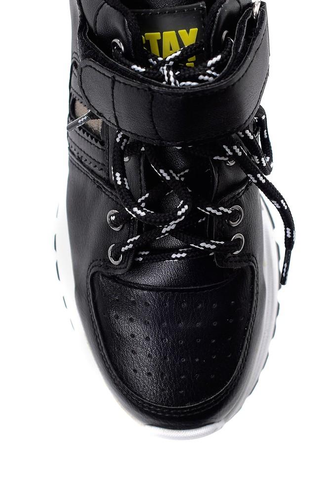 5638055700 Kadın Yüksek Tabanlı Sneaker