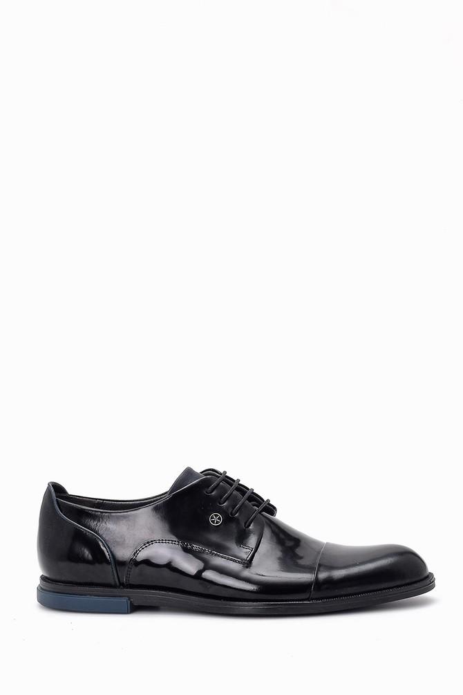 5638044391 Erkek Rugan Klasik Ayakkabı