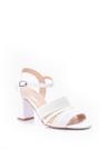 5638048168 Kadın Topuklu Ayakkabı