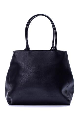 Kadın Zımba Detaylı Çanta