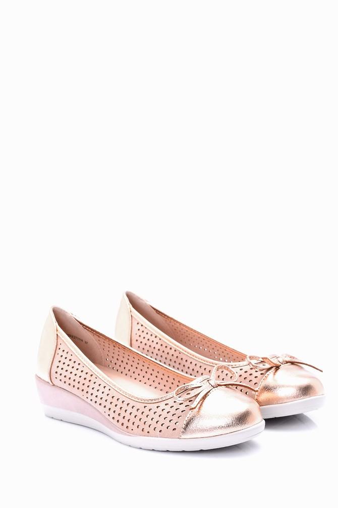 5638002210 Kadın Dolgu Tabanlı Ayakkabı
