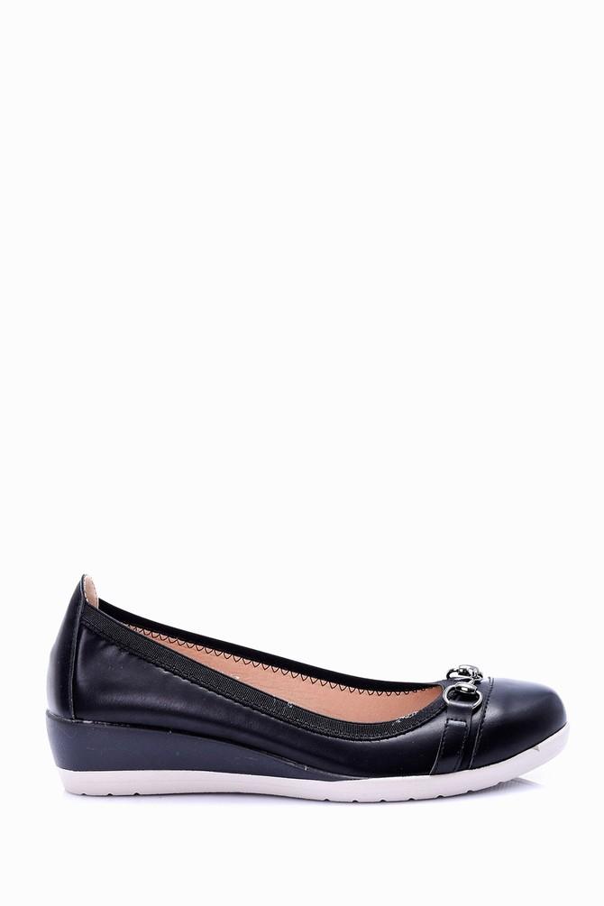 5638002187 Kadın Dolgu Topuklu Ayakkabı