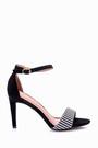 5638002412 Kadın Topuklu Ayakkabı