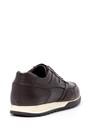 5638008773 Erkek Kroko Detaylı Sneaker
