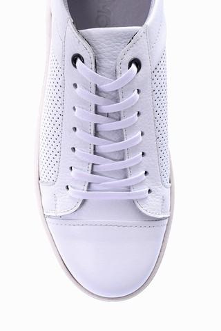 Erkek Arka Detaylı Sneaker