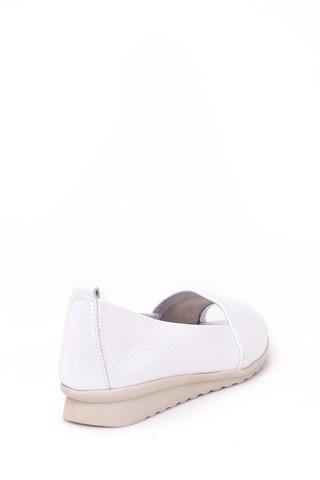 Kadın Burnu Açık Ayakkabı