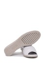 5638010366 Kadın Burnu Açık Ayakkabı