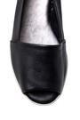 5638020695 Kadın Burnu Açık Ayakkabı