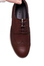 5638008720 Erkek Deri Sneaker