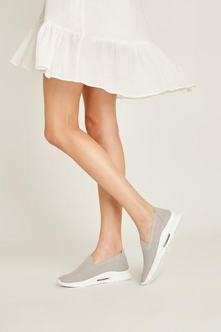 Kadın Örme Ayakkabı
