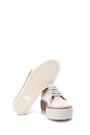 5638055679 Kadın Hasır Tabanlı Ayakkabı