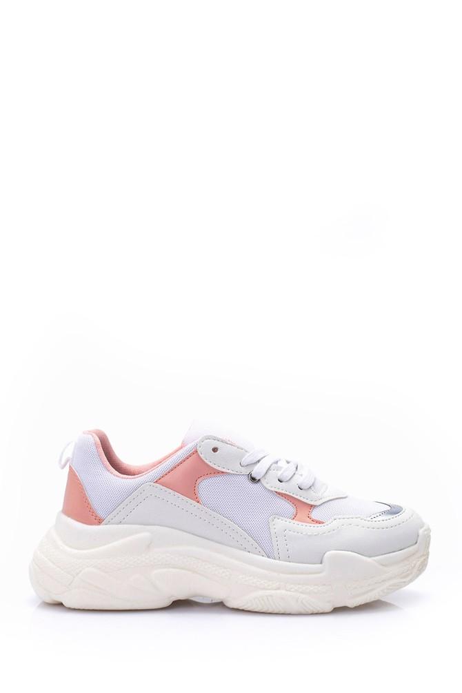 5638063462 Kadın Yüksek Tabanlı Sneaker