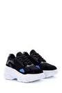 5638062048 Kadın Yüksek Tabanlı Sneaker