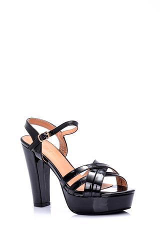 Kadın Platform Topuklu Ayakkabı