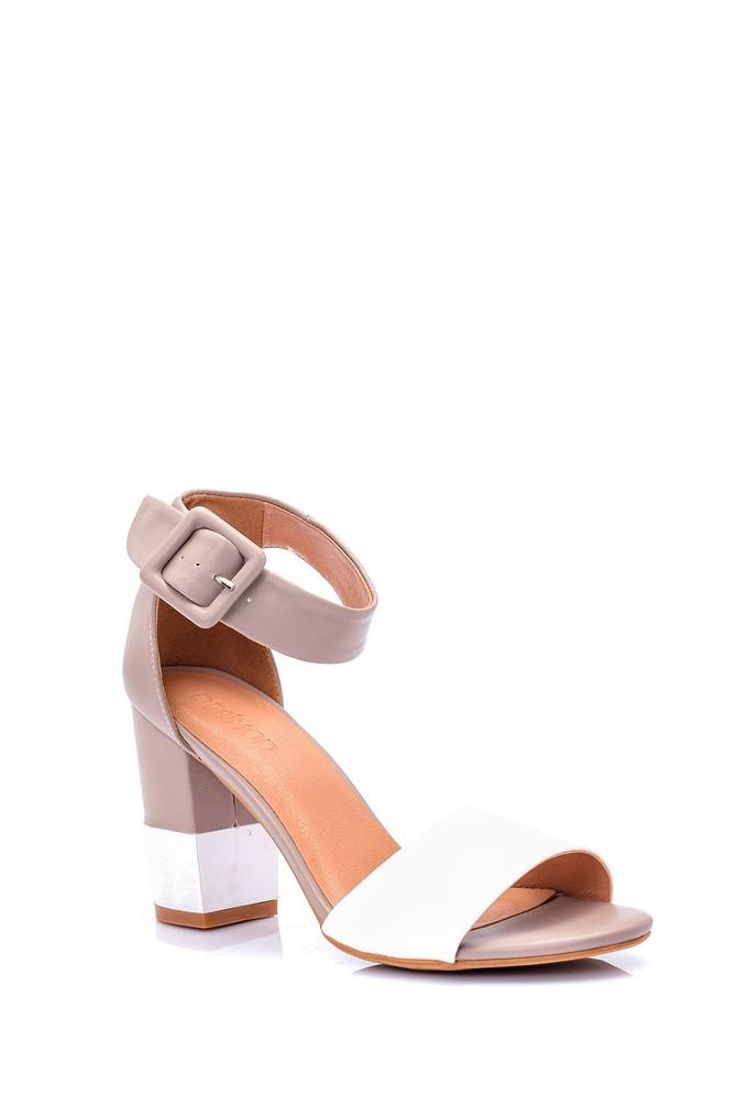 5638019584 Kadın Topuklu Ayakkabı