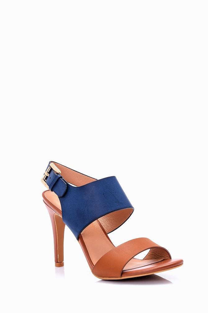 5638019662 Kadın Topuklu Ayakkabı