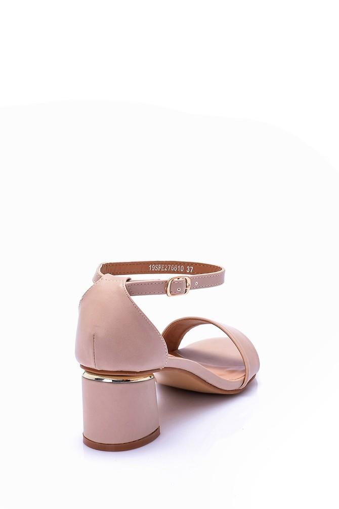 5638003945 Kadın Topuklu Ayakkabı