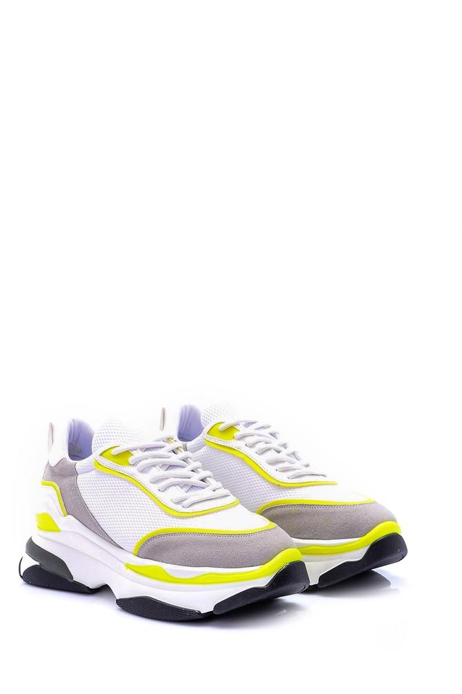 5638061829 Kadın Yüksek Tabanlı Sneaker