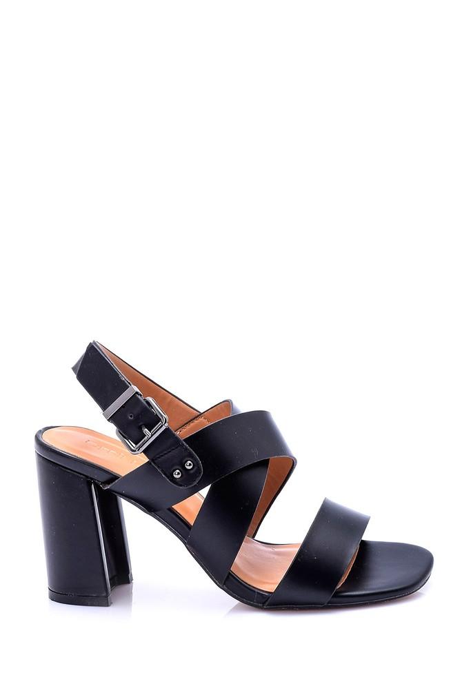 5638003978 Kadın Topuklu Ayakkabı