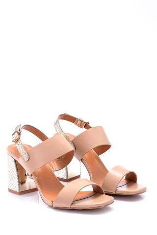 Kadın Topuklu Ayakkabı