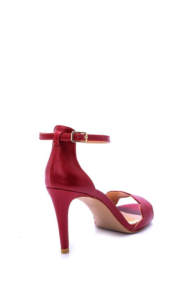 5638039019 Kadın Topuklu Ayakkabı