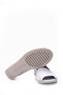5638066402 Kadın Burnu Açık Ayakkabı