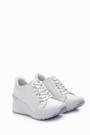 5638046655 Kadın Yüksek Tabanlı Sneaker