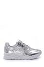 5638076174 Kadın Deri Sneaker
