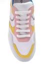 5638076554 Kadın Yüksek Tabanlı Sneaker