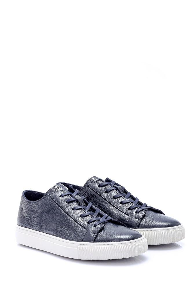 5638030605 Erkek Deri Sneaker
