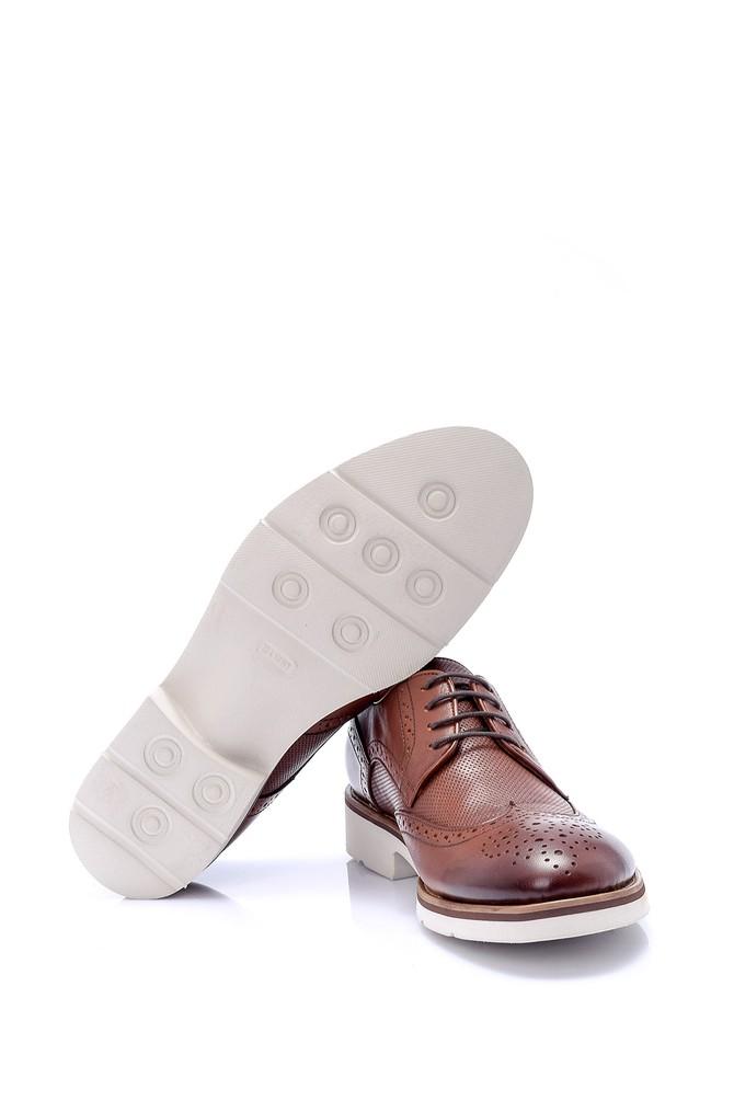 5638037154 Erkek Deri Ayakkabı