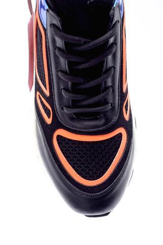 Kadın Aır Tabanlı Sneaker
