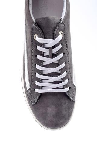 Erkek Süet Sneaker
